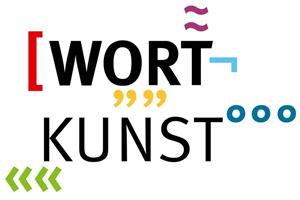 {#Logo WortKunst 2018}