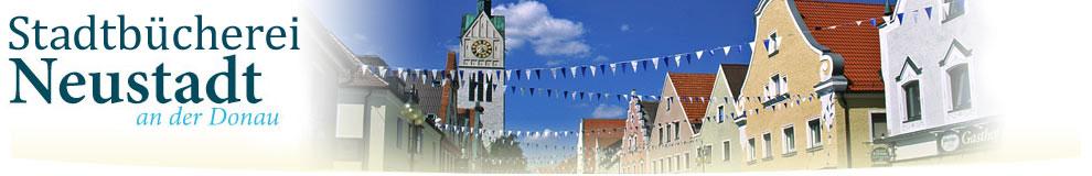 Stadtbücherei Neustadt a. d. Donau