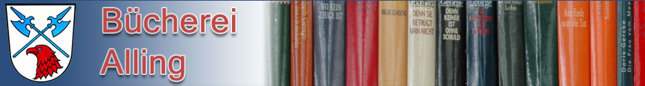 Gemeindebücherei Alling