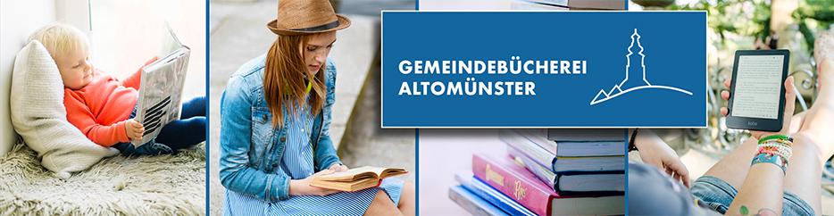 Gemeindebücherei Altomünster