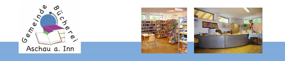 Gemeindebücherei Aschau a. Inn