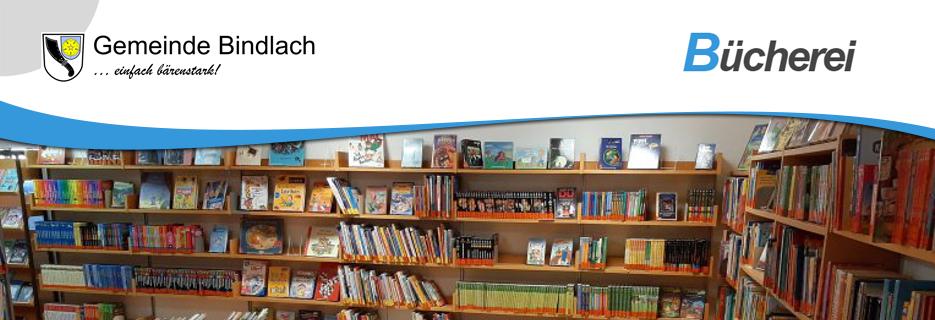 Gemeindebücherei Bindlach
