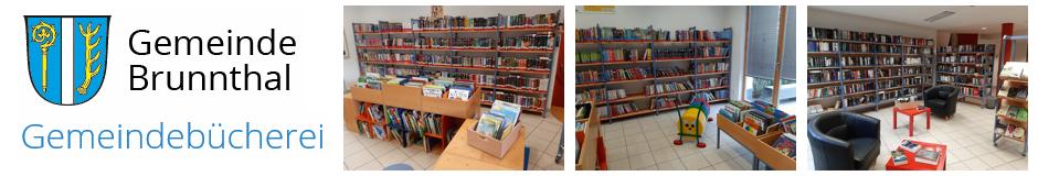 Gemeindebücherei Brunnthal