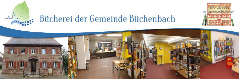 Bücherei Büchenbach