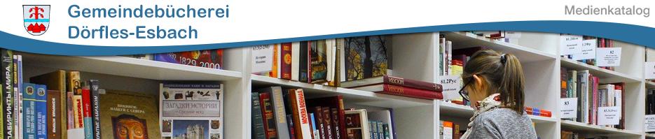 Gemeindebücherei Doerfles-Esbach