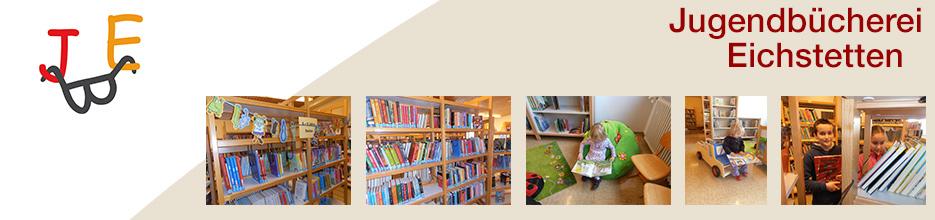 Jugendbücherei Eichstetten