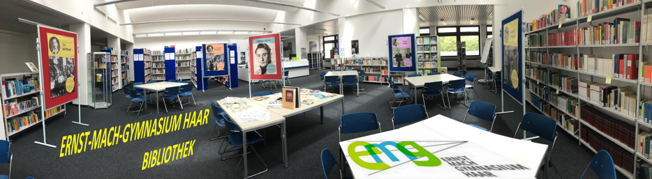Bibliothek EMG