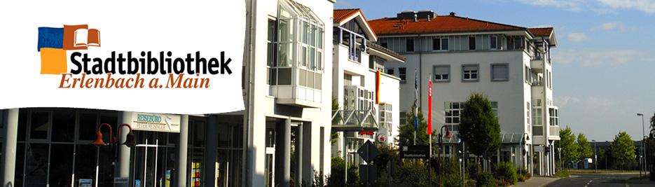 Stadtbibliothek Erlenbach a. Main