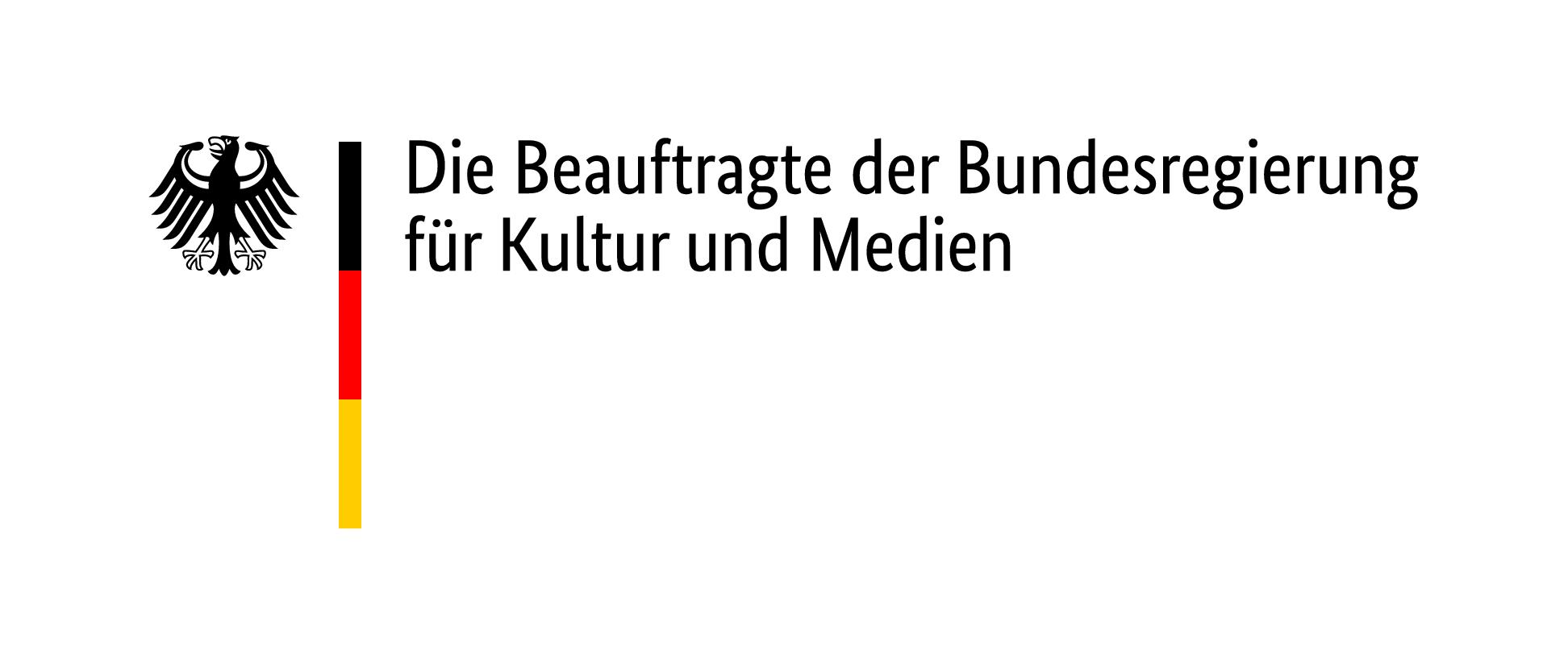 {#Logo Beauftragten der Bundesregierung}
