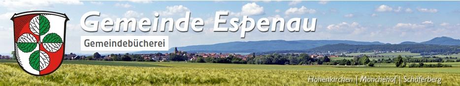 Gemeindebücherei Espenau