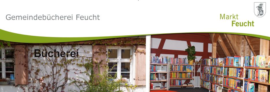 Gemeindebücherei Feucht
