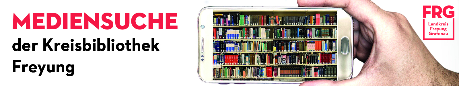 Kreisbibliothek Freyung