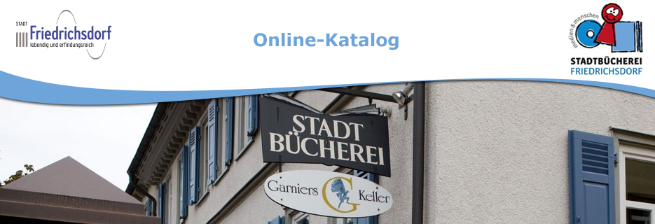 Stadtbücherei Friedrichsdorf