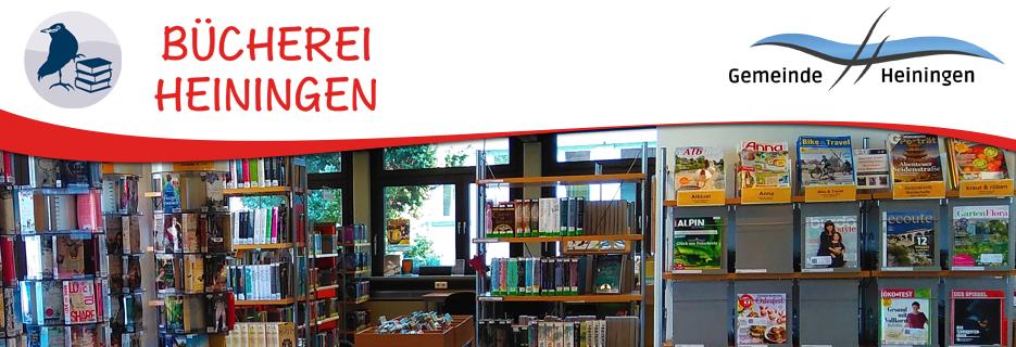 Gemeindebücherei Heiningen