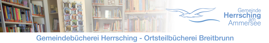 Bücherei Herrsching