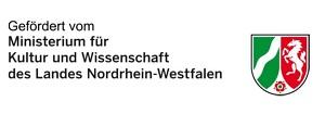 {#Logo Ministerium für Kultur und Wissenschaft des Landes NRW}