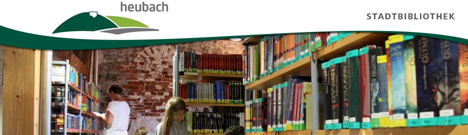 Stadtbibliothek Heubach