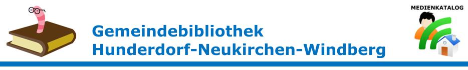 Gemeindebibliothek Hunderdorf