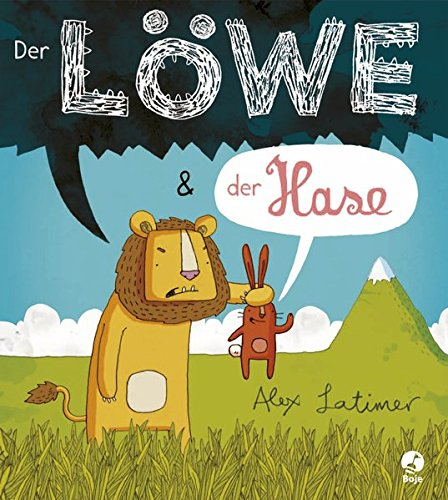 {#Löwe und Hase}