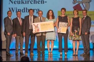 Kinderbibliothekspreis 2017