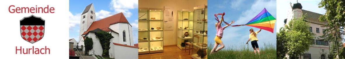 Gemeindebücherei Hurlach