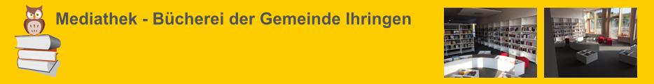 Gemeindebücherei Ihringen