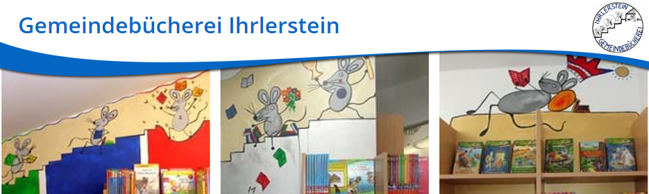 Gemeindebücherei Ihrlerstein