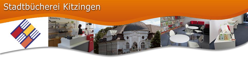 Stadtbücherei im Luitpoldbau
