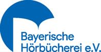 {#Logo Bayerische Hörbücherei klein}