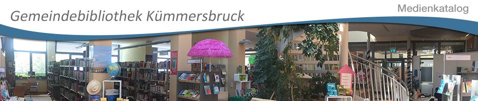 Bibliothek Kümmersbruck