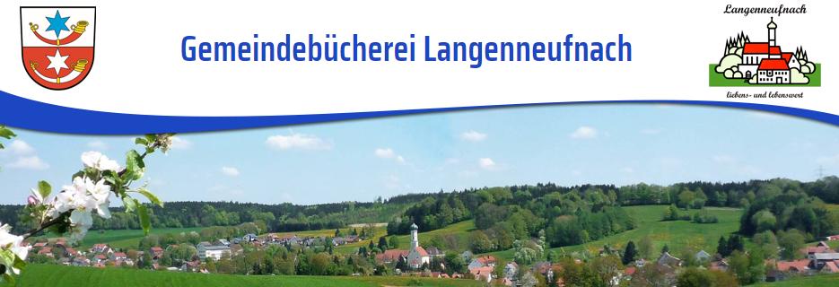 Gemeindebücherei Langenneufnach