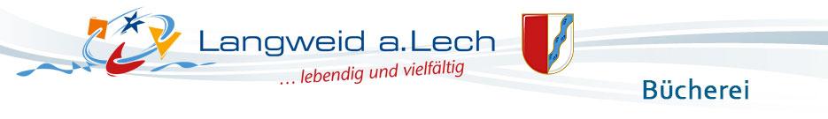 Gemeindebücherei Langweid