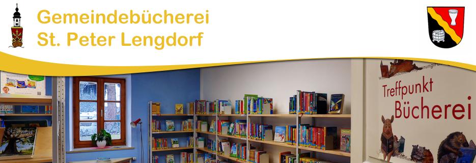 Bücherei Lengdorf