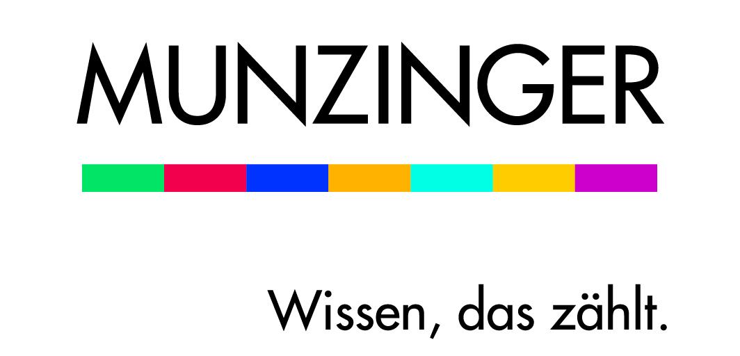 {#Munzinger mit Schriftzug}