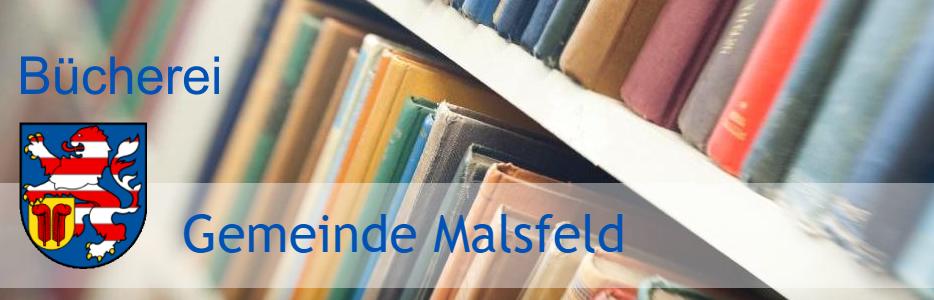 Gemeindebücherei Malsfeld