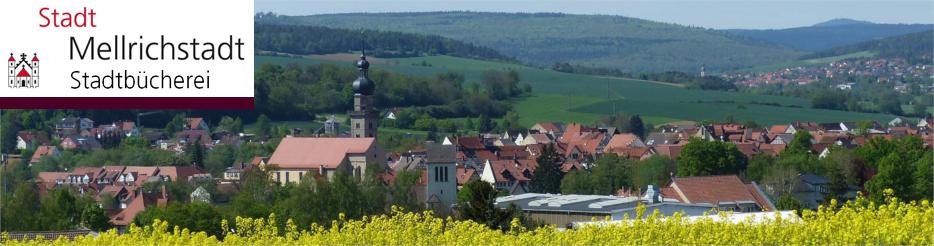 Stadtbücherei Mellrichstadt