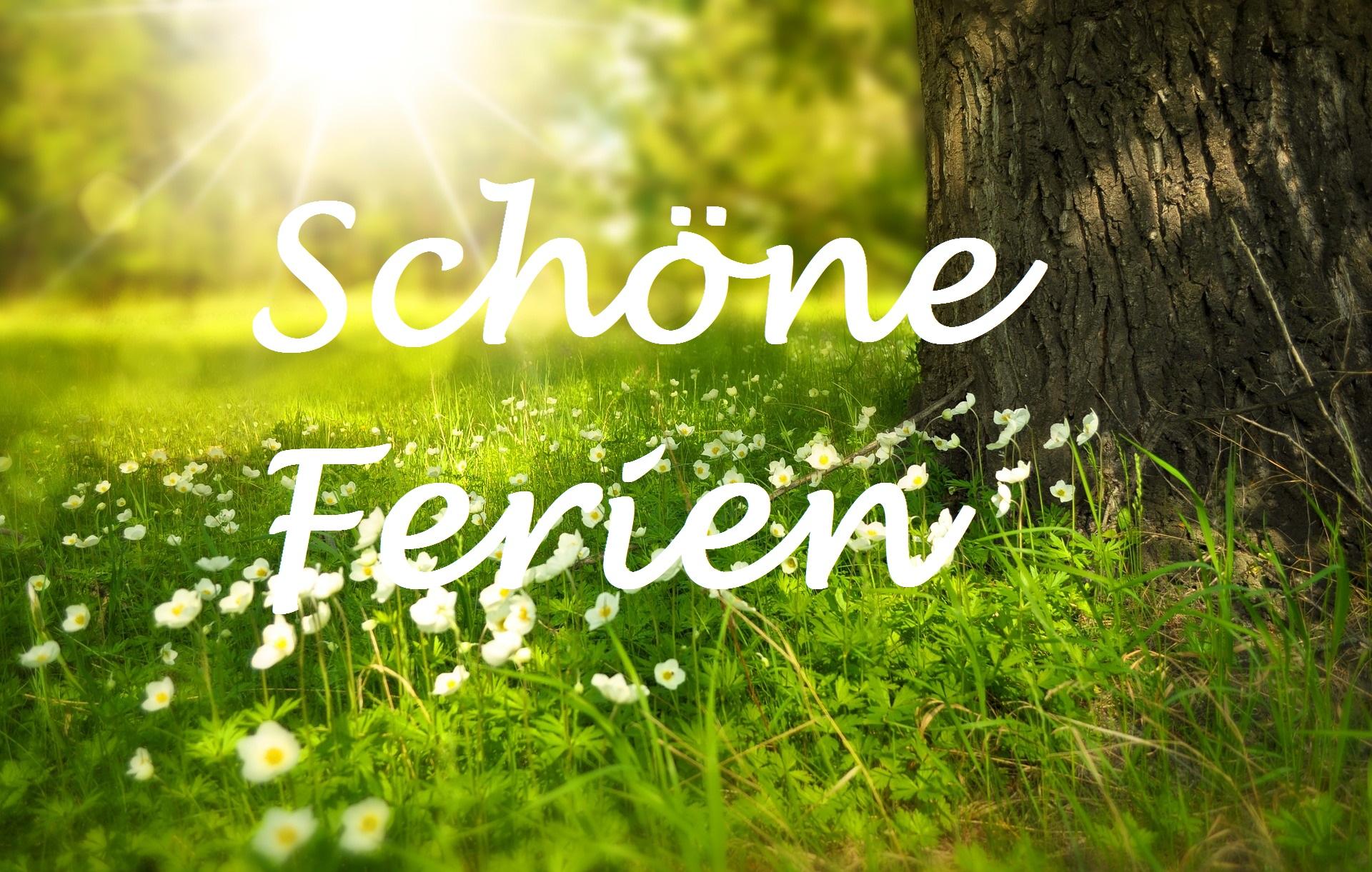 {#schöneferien}