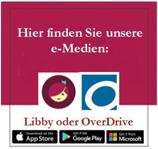 {#Libby für OPAC}