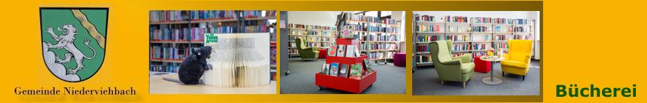 Bücherei Niederviehbach
