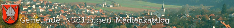 Gemeindebücherei Nüdlingen