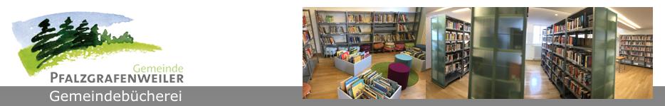 Bücherei Pfalzgrafenweiler
