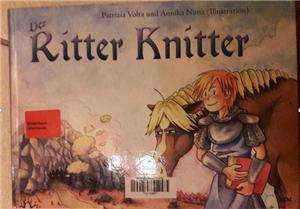 {#Ritter knitter}