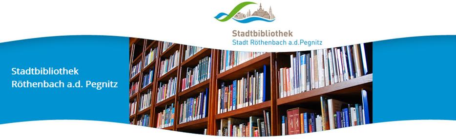 Stadtbibliothek Röthenbach