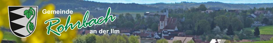 Gemeindebücherei Rohrbach