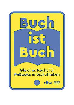 {#BuchistBuch}