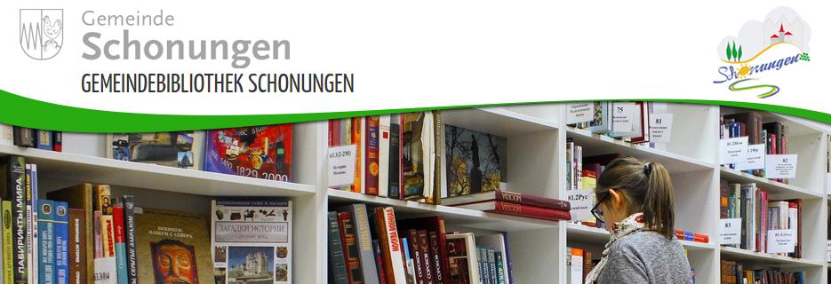 Gemeindebibliothek Schonungen