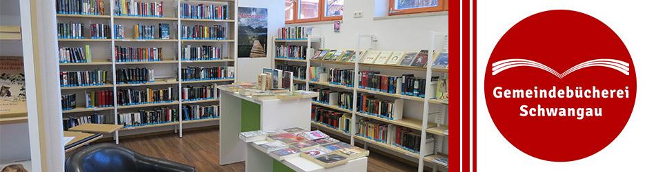 Gemeindebücherei Schwangau