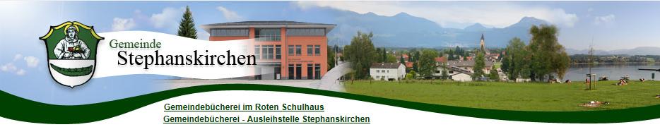 Gemeindebücherei im Roten Schulhaus