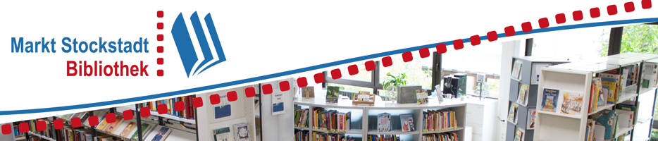 Bibliothek Stockstadt