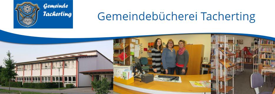 Gemeindebücherei Tacherting
